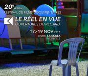 Festival Film Documentaire Thionville Réel en Vue 57100 Thionville du 17-11-2017 à 17:00 au 19-11-2017 à 21:00