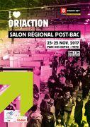 Salon Oriaction à Metz 57000 Metz du 23-11-2017 à 09:00 au 25-11-2017 à 17:00