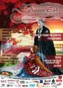 Anim'Est Convention Japon à Nancy 54000 Nancy du 18-11-2017 à 09:30 au 19-11-2017 à 19:00