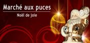 Marché aux Puces Noël de Joie à Metz 57000 Metz du 19-11-2017 à 07:00 au 19-11-2017 à 18:00