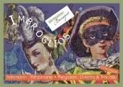 Spectacle Imbroglios à Sarrebourg 57400 Sarrebourg du 09-11-2017 à 20:30 au 09-11-2017 à 22:00