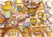 Stage Cuisine Végétarienne à Metz 57000 Metz du 15-11-2017 à 10:00 au 13-06-2018 à 14:00