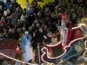 Défilé Saint-Nicolas à Gérardmer 88400 Gérardmer du 02-12-2017 à 17:15 au 02-12-2017 à 19:30