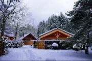 Séjour de Noël Vosges Haut-Jardin