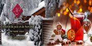 Séjour de Nouvel An Vosges Haut-Jardin 88640 Rehaupal du 29-12-2017 à 14:00 au 02-01-2018 à 10:00