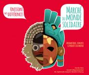 Marché du Monde Solidaire à Nancy 54000 Nancy du 18-11-2017 à 10:00 au 19-11-2017 à 18:30