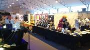 Marché des Arts à Lunéville Balthaz'art  54300 Lunéville du 25-11-2017 à 14:00 au 26-11-2017 à 18:00