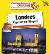 Conférence Connaisance du Monde Londres à Nancy 54000 Nancy du 19-11-2017 à 15:00 au 21-11-2017 à 15:00