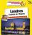 Conférence Connaisance du Monde Londres à Nancy