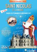 Saint-Nicolas Château de Thillombois 55260 Thillombois du 25-11-2017 à 13:15 au 26-11-2017 à 18:00