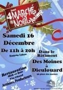 Marché de Noël à Dieulouard 54380 Dieulouard du 16-12-2017 à 11:00 au 16-12-2017 à 20:00