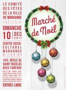 Marché de Noël à Morhange 57645 Morhange du 10-12-2017 à 11:00 au 10-12-2017 à 18:00