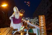 Défilé de Saint Nicolas à Thionville  57100 Thionville du 03-12-2017 à 16:30 au 03-12-2017 à 17:00