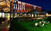 Réveillon Noël Gérardmer Grand Hôtel Spa 4 Etoiles 88400 Gérardmer du 24-12-2017 à 19:00 au 25-12-2017 à 02:00