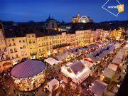 Visites Guidées Metz Noël 57000 Metz du 15-11-2017 à 07:00 au 31-12-2017 à 20:00