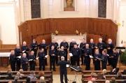 Concert Noël Choeur d'Hommes Nancy à Jarville 54140 Jarville-la-Malgrange du 17-12-2017 à 16:00 au 17-12-2017 à 18:00
