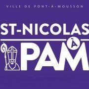 Défilé Saint-Nicolas à Pont-à-Mousson 54700 Pont-à-Mousson du 03-12-2017 à 17:00 au 03-12-2017 à 19:00