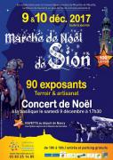 Marché de Noël Colline de Sion 54330 Vaudémont du 09-12-2017 à 09:00 au 10-12-2017 à 16:00