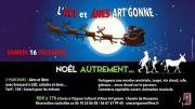 Marche de Noël à Evres en Argonne 55250 Èvres du 16-12-2017 à 17:00 au 16-12-2017 à 20:00