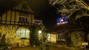 Nuit Réveillon Saint Sylvestre Moulin de Landonvillers