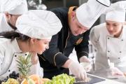Cours Cuisine Metz avec le Cercle Culinaire 57000 Metz du 18-11-2017 à 12:00 au 30-06-2018 à 12:00