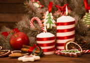 Soirée Réveillon et Déjeuner Noël Meuse Auberge Val d'Ornain