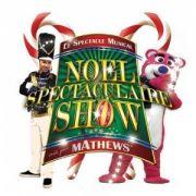 Noël Spectaculaire Show à Marly 57157 Marly du 13-12-2017 à 19:30 au 13-12-2017 à 22:00