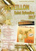 Réveillon Saint-Sylvestre à Lay-Saint-Christophe 54690 Lay-Saint-Christophe du 31-12-2017 à 20:00 au 01-01-2018 à 05:00