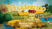 Kingdomino, le Jeu Lorrain Blue Orange Récompensé