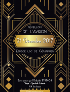 Réveillon Nouvel An Gérardmer ASG Aviron 88400 Gérardmer du 31-12-2017 à 19:00 au 01-01-2018 à 06:00