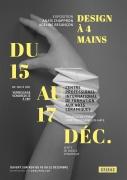 Exposition Design à 4 Mains à Velaine-en-Haye 54840 Velaine-en-Haye du 15-12-2017 à 18:30 au 22-12-2017 à 19:00