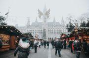 Marché de Noël de Briey 54150 Briey du 16-12-2017 à 09:00 au 17-12-2017 à 16:00