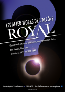 Les After Works de l'Alcôve au Royal Metz 57000 Metz du 07-12-2017 à 18:17 au 30-12-2018 à 23:30