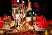 Réveillon de Noël Nancy L'Iloa 54130 Dommartemont du 24-12-2017 à 18:00 au 25-12-2017 à 13:30