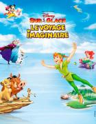 Disney sur Glace à Amnéville Voyage Imaginaire 57360 Amnéville du 30-01-2018 à 19:00 au 31-01-2018 à 17:30