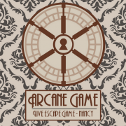 Arcane Game Escape Game à Nancy 54000 Nancy du 01-12-2017 à 11:00 au 30-06-2019 à 23:00