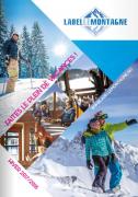 Programme Animations Ski La Bresse Hohneck 88250 La Bresse du 23-12-2017 à 08:00 au 29-03-2018 à 17:00