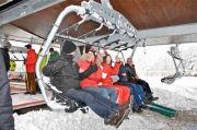 Programme Animations Ski Gérardmer la Mauselaine 88400 Gérardmer du 27-12-2017 à 09:00 au 07-03-2018 à 18:00