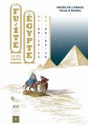 Exposition La Fuite en Égypte au Musée de l'Image Epinal 88000 Epinal du 20-12-2017 à 09:30 au 16-09-2018 à 18:00