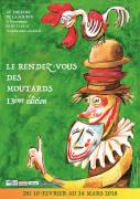 Le Rendez-vous des Moutards à Tomblaine 54510 Tomblaine du 10-02-2018 à 11:00 au 24-03-2018 à 16:30