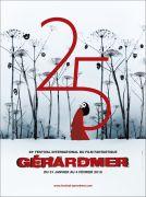 Festival de Gérardmer Film Fantastique 88400 Gérardmer du 31-01-2018 à 08:00 au 04-02-2018 à 16:00