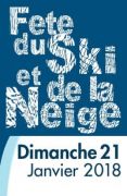 Fête du Ski et de la Neige La Bresse Hohneck 88250 La Bresse du 21-01-2018 à 09:00 au 21-01-2018 à 17:00