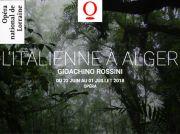 L'Italienne à Alger Opéra Nancy 54000 Nancy du 22-06-2018 à 20:00 au 01-07-2018 à 15:00