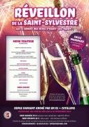 Soirée Réveillon Nouvel An Essey-les-Nancy 54270 Essey-lès-Nancy du 31-12-2017 à 19:00 au 01-01-2018 à 04:00