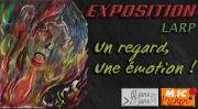 Exposition Peintures LARP à Nancy 54000 Nancy du 10-01-2018 à 08:30 au 27-01-2018 à 23:00