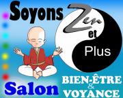 Salon Bien-Être et Voyance Marly Soyons Zen et Plus 57157 Marly du 20-01-2018 à 10:30 au 21-01-2018 à 19:00