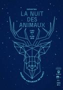 Exposition La Nuit des Animaux Musée Aquarium Nancy 54000 Nancy du 02-12-2017 à 09:00 au 08-04-2018 à 18:00