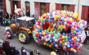 Cavalcade internationale Sarreguemines Carnaval 57200 Sarreguemines du 04-02-2018 à 13:00 au 04-02-2018 à 16:00