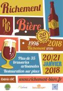 Salon Richement Bière à Richemont