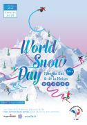 Fête du Ski et de la Neige Vosges 2018